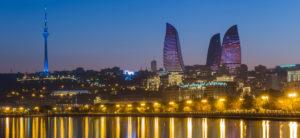Экспорт в Азербайджан