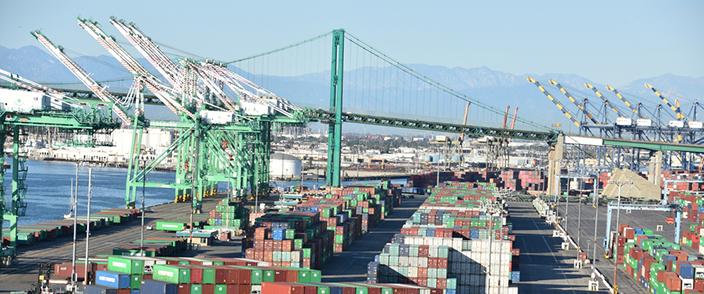 Экспорт в США